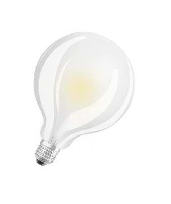 4052899971028 osram e27 gls led bulb 11 5 w 75w 2700k warm Sears LED Work Light osram st globe e27 led gls bulb 11