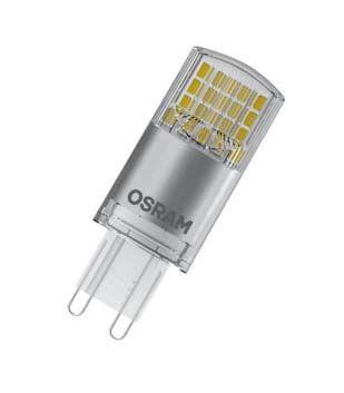 4058075811812 | Osram LED Capsule Bulb, No 3.8 W, 40W Incandescent ...