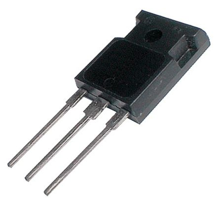 SCT3080ALGC11 SiC N-Channel MOSFET, 30 A, 650 V, 3-Pin TO-247N ROHM