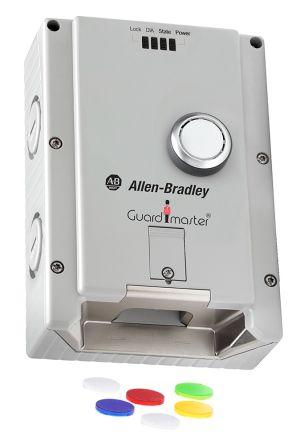442G Solenoid Interlock Switches Power to Lock 5 → 24 V dc