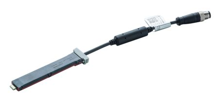 Allen Bradley Guardmaster 450L-APT-PW-8 Transmitter Plug-In Module, For Use With GuardShield 450L-B Safety Light Curtain