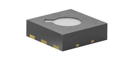 Low Power SGPC3  Multipixel Gas Sensor