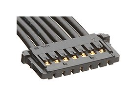 Wire To Board Cable Assemblies Rs Components