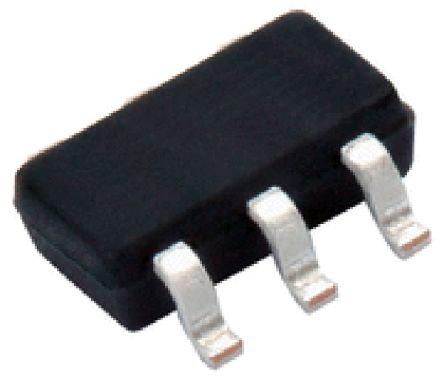 SI3493BDV-T1-GE3 P-Channel MOSFET, 8 A, 20 V, 6-Pin TSOP6 Vishay