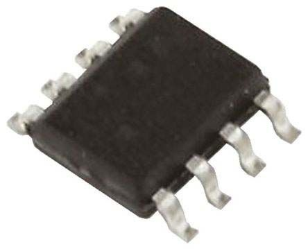 Analog Devices ADG3243BRJZ-REEL7, Bus Switch, 1 x 1:1, 8-Pin SOT-23