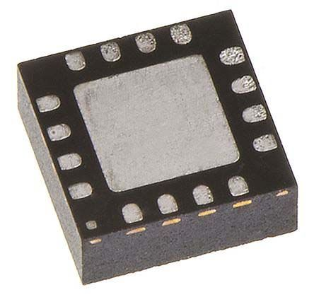 AD8390AACPZ-R7 Analog Devices, 2-Channel Differential Amplifier 45MHz No 16-Pin LFCSP