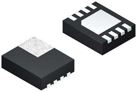 Analog Devices ADA4500-2ACPZ-R7, Low Noise, Op Amp, RRIO, 10MHz, Maximum of 5.5 V, 8-Pin LFCSP