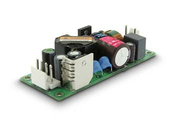 TRACOPOWER 30W 1 Output Embedded Switch Mode Power Supply SMPS, 2A, 15V dc Medical Approved Open Frame