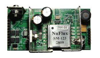 ON Semiconductor NCP1083WIRGEVB PoE-PD Module with VAUX Evaluation Board DC-DC Converter for NCP1083DEG for PoE-PD