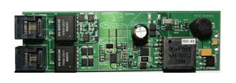 ON Semiconductor NCP1081SPCGEVB High Power PoE-PD Splitter Evaluation Board DC-DC Converter for NCP1081DEG for High