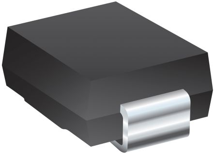 Bourns 5.0SMDJ20A UJT Transistor, 2-Pin DO-214AB (SMC)