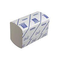 Kimberly Clark SCOTT 315 x 200mm White Paper Towel Interleaved, 240 Sheets