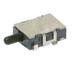 Surface Mount DIP & SIP Switch SPST