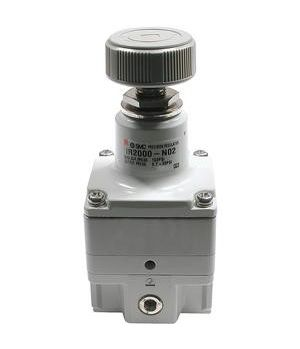 SMC, 11.5 L/min Flow Controller, NPN Open Collector