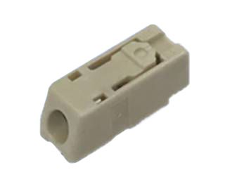 Hirose KN27 Series, Female 1 Pole 1 Way LED Lighting Connector, Surface Mount, Rated At 9A, 1.6 kV