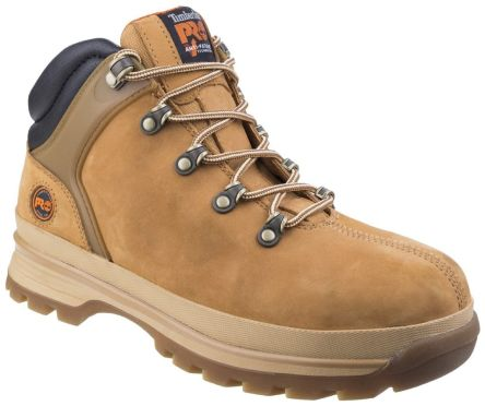 Timberland Splitrock XT Steel Toe Safety Boots, UK 11, Resistant To Penetration, Water, US 12 Anti Slip