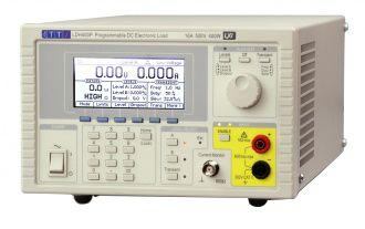 Aim-TTi Electronic DC Load LDH400 51153-2240 0 → 16 A 10 → 500 V 0 → 400 W, 50 Ω → 10 k/Ω