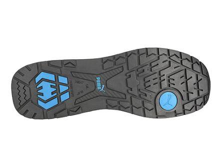 f5ee98a9e975 Blaze Knit Low Blue 7 Puma Safety