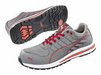 Puma Safety Steel Toe Safety Trainers