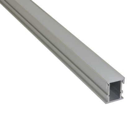 LED Strip Extrusion & Diffuser EXT product photo
