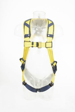 Rear Attachment Safety Harness product photo