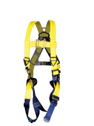 DBI-Sala 1112900 Rear Attachment Safety Harness