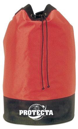 Protecta AK043 Nylon Black/Red Safety Equipment Bag