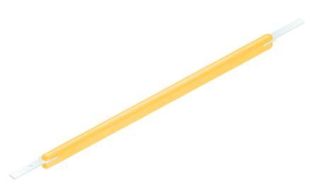 Osram Opto GW T3LSF2.EM-LQLT-22S5-1, DURIS L 38, SOLERIQ L 38 White 82 LED Filament, 2200K 40mA 30 V