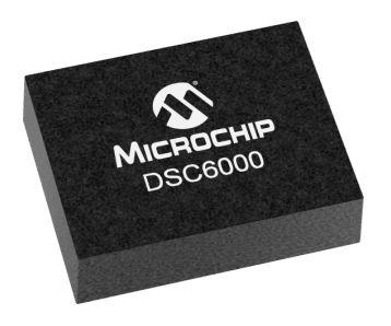 DSC6102MI2A-052.0000T CMOS 55/% 1.8V//2.5V//3.3V Automotive 4-Pin VFLGA SMD T//R Stability 25 Items Oscillator MEMS 52MHz /±25ppm