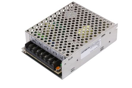 Artesyn Embedded Technologies 110W Embedded Switch Mode Power Supply SMPS, 2.3A, 48V