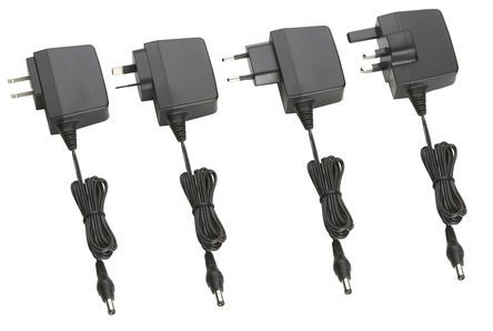 Artesyn Embedded Technologies, 10W Plug In Power Supply 5V dc, 2A Level VI 1 Output, 2.1 x 5.5, Medical Approved