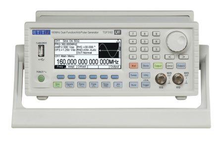 Aim-TTi TGF3162 Function Generator 160MHz GPIB, LAN, USB