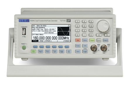 59120-6140 Function Generator 160MHz GPIB, LAN, USB With RS Calibration product photo