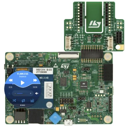 B-LCDAD-HDMI1 | STMicroelectronics B-LCDAD-HDMI1, MIPI/DSI