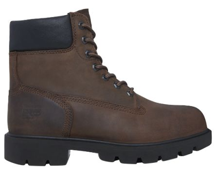various colors new selection buy best Timberland Timberland Pro Sawhorse Steel Toe Safety Boots, UK 11, Resistant  To Abrasion, Heat, Oil, Puncture, Slip, US