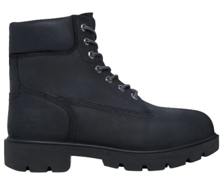 Steel Toe Cap Mens Safety Boots, UK