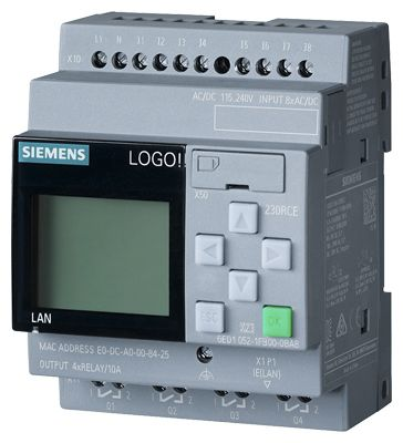 Siemens 6ED1052-1FB08-0BA0 Логический модуль