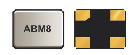 ABM8-16.000MHZ-10-1-U-T