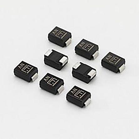 SMBJ40CA 100 Items Diode TVS Single Bi-Dir 40V 600W 2-Pin SMB