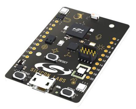 B-L072Z-LRWAN1 | STMicroelectronics Discovery LoRa Development Kit