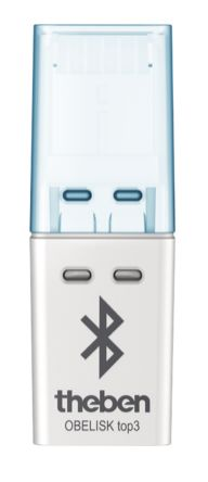Bluetooth OBELISK top3 Memory Card product photo