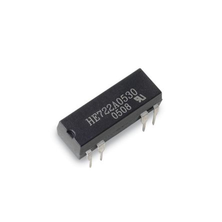 SPDT Reed Relay, 24V dc