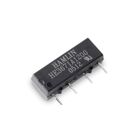 HE3621A0500 REED RELAY