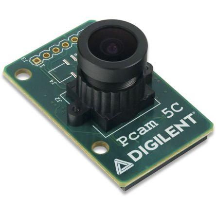 Digilent, Pcam 5C Camera Module for OV5640, PB200-358 for FPGA - 410-358