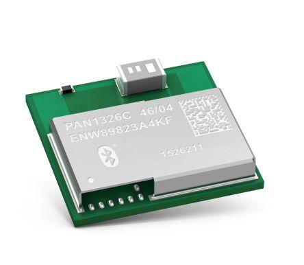 RN4871-V/RM118 | Microchip RN4871-V/RM118 Bluetooth Chip 4 2 | RS