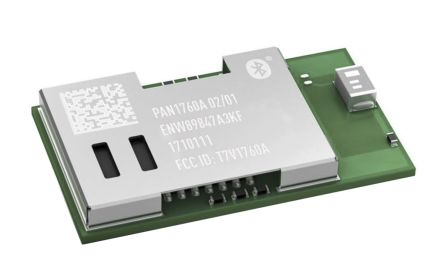 Panasonic ENW89847A3KF Bluetooth Chip 4.2