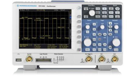 picoscope 2407b pico technology picoscope 2000 series 2407b rh uk rs online com
