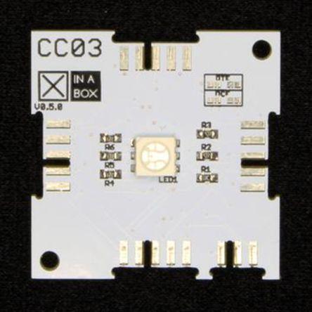 XinaBox xCHIP Cortex M0+ Core MCU Module CC03