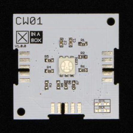 XinaBox xCHIP Wi-Fi Core Module CW01