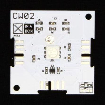 XinaBox - CW02 xCHIP Wi-Fi & Bluetooth Core